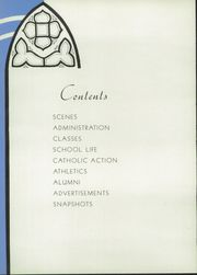 Page 10, 1940 Edition, St Mary Central High School - Renard Yearbook (Menasha, WI) online yearbook collection