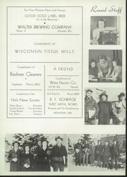 Page 100, 1940 Edition, St Mary Central High School - Renard Yearbook (Menasha, WI) online yearbook collection