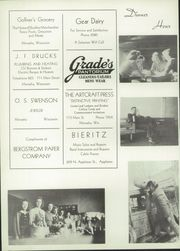 Page 106, 1940 Edition, St Mary Central High School - Renard Yearbook (Menasha, WI) online yearbook collection
