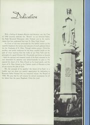 Page 15, 1940 Edition, St Mary Central High School - Renard Yearbook (Menasha, WI) online yearbook collection