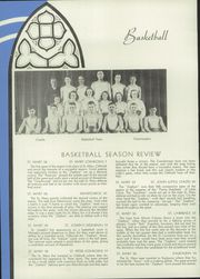 Page 90, 1940 Edition, St Mary Central High School - Renard Yearbook (Menasha, WI) online yearbook collection