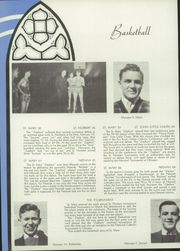 Page 92, 1940 Edition, St Mary Central High School - Renard Yearbook (Menasha, WI) online yearbook collection