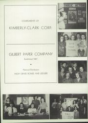 Page 96, 1940 Edition, St Mary Central High School - Renard Yearbook (Menasha, WI) online yearbook collection