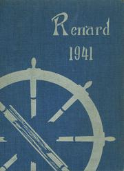 Page 1, 1941 Edition, St Mary Central High School - Renard Yearbook (Menasha, WI) online yearbook collection