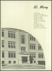 Page 8, 1941 Edition, St Mary Central High School - Renard Yearbook (Menasha, WI) online yearbook collection