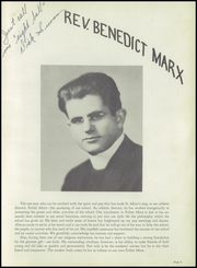 Page 13, 1945 Edition, St Mary Central High School - Renard Yearbook (Menasha, WI) online yearbook collection