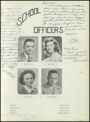 Page 17, 1945 Edition, St Mary Central High School - Renard Yearbook (Menasha, WI) online yearbook collection