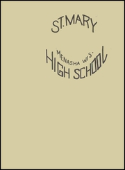 Page 3, 1945 Edition, St Mary Central High School - Renard Yearbook (Menasha, WI) online yearbook collection