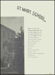 Page 7, 1945 Edition, St Mary Central High School - Renard Yearbook (Menasha, WI) online yearbook collection