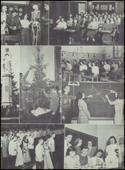 Page 9, 1949 Edition, St Mary Central High School - Renard Yearbook (Menasha, WI) online yearbook collection