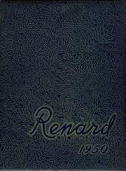 1950 Edition, St Mary Central High School - Renard Yearbook (Menasha, WI)