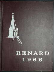 Page 1, 1966 Edition, St Mary Central High School - Renard Yearbook (Menasha, WI) online yearbook collection