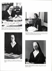 Page 11, 1966 Edition, St Mary Central High School - Renard Yearbook (Menasha, WI) online yearbook collection