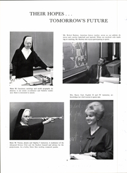 Page 12, 1966 Edition, St Mary Central High School - Renard Yearbook (Menasha, WI) online yearbook collection