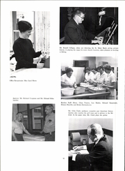 Page 14, 1966 Edition, St Mary Central High School - Renard Yearbook (Menasha, WI) online yearbook collection