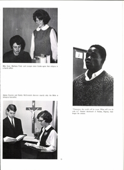 Page 17, 1966 Edition, St Mary Central High School - Renard Yearbook (Menasha, WI) online yearbook collection