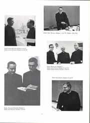 Page 9, 1966 Edition, St Mary Central High School - Renard Yearbook (Menasha, WI) online yearbook collection
