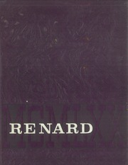 1971 Edition, St Mary Central High School - Renard Yearbook (Menasha, WI)