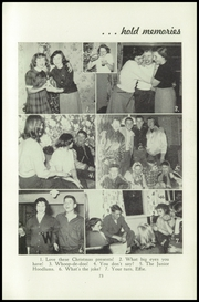 Page 77, 1953 Edition, Waterloo High School - Wathilo Yearbook (Waterloo, WI) online yearbook collection