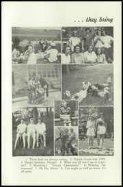 Page 79, 1953 Edition, Waterloo High School - Wathilo Yearbook (Waterloo, WI) online yearbook collection