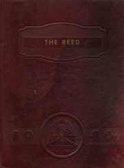 1946 Edition, Reedsville High School - Reed Yearbook (Reedsville, WI)