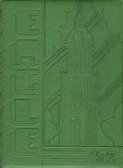 Page 1, 1952 Edition, St Johns Cathedral High School - Eagle Yearbook (Milwaukee, WI) online yearbook collection