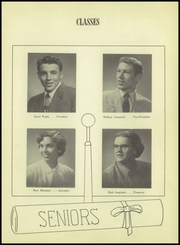 Page 15, 1952 Edition, St Johns Cathedral High School - Eagle Yearbook (Milwaukee, WI) online yearbook collection