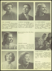 Page 16, 1952 Edition, St Johns Cathedral High School - Eagle Yearbook (Milwaukee, WI) online yearbook collection