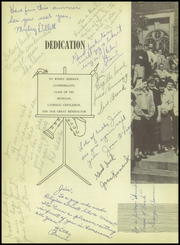 Page 6, 1952 Edition, St Johns Cathedral High School - Eagle Yearbook (Milwaukee, WI) online yearbook collection