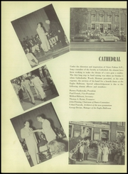 Page 8, 1952 Edition, St Johns Cathedral High School - Eagle Yearbook (Milwaukee, WI) online yearbook collection