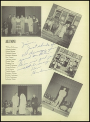 Page 9, 1952 Edition, St Johns Cathedral High School - Eagle Yearbook (Milwaukee, WI) online yearbook collection