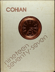 1977 Edition, Colfax High School - Cohian Yearbook (Colfax, WI)