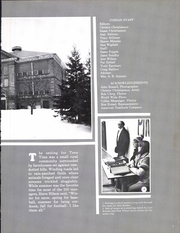 Page 7, 1977 Edition, Colfax High School - Cohian Yearbook (Colfax, WI) online yearbook collection