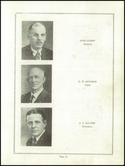 Page 15, 1930 Edition, Pittsville High School - Ho Ang Ho Yearbook (Pittsville, WI) online yearbook collection
