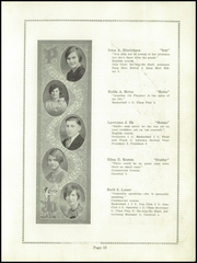 Page 17, 1930 Edition, Pittsville High School - Ho Ang Ho Yearbook (Pittsville, WI) online yearbook collection