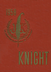Page 1, 1958 Edition, Campion Jesuit High School - Knight Yearbook (Prairie du Chien, WI) online yearbook collection