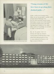 Page 14, 1960 Edition, Campion Jesuit High School - Knight Yearbook (Prairie du Chien, WI) online yearbook collection