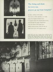 Page 16, 1960 Edition, Campion Jesuit High School - Knight Yearbook (Prairie du Chien, WI) online yearbook collection