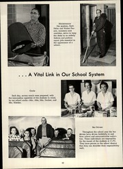 Page 14, 1964 Edition, Cochrane Fountain City High School - Pirateer Yearbook (Fountain City, WI) online yearbook collection