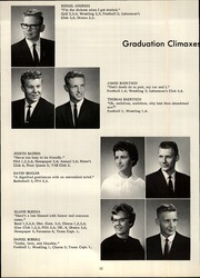 Page 16, 1964 Edition, Cochrane Fountain City High School - Pirateer Yearbook (Fountain City, WI) online yearbook collection