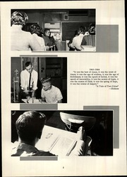 Page 6, 1964 Edition, Cochrane Fountain City High School - Pirateer Yearbook (Fountain City, WI) online yearbook collection