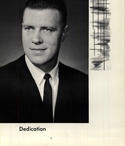 Page 7, 1964 Edition, Cochrane Fountain City High School - Pirateer Yearbook (Fountain City, WI) online yearbook collection