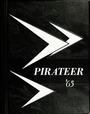 Page 1, 1965 Edition, Cochrane Fountain City High School - Pirateer Yearbook (Fountain City, WI) online yearbook collection