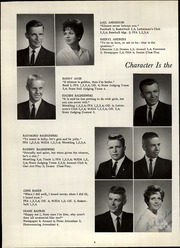 Page 10, 1965 Edition, Cochrane Fountain City High School - Pirateer Yearbook (Fountain City, WI) online yearbook collection