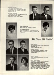 Page 12, 1965 Edition, Cochrane Fountain City High School - Pirateer Yearbook (Fountain City, WI) online yearbook collection
