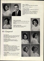 Page 13, 1965 Edition, Cochrane Fountain City High School - Pirateer Yearbook (Fountain City, WI) online yearbook collection