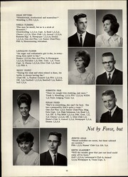 Page 14, 1965 Edition, Cochrane Fountain City High School - Pirateer Yearbook (Fountain City, WI) online yearbook collection