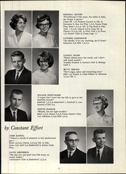 Page 15, 1965 Edition, Cochrane Fountain City High School - Pirateer Yearbook (Fountain City, WI) online yearbook collection