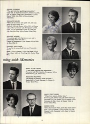 Page 17, 1965 Edition, Cochrane Fountain City High School - Pirateer Yearbook (Fountain City, WI) online yearbook collection