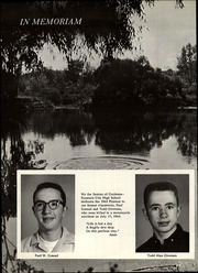 Page 8, 1965 Edition, Cochrane Fountain City High School - Pirateer Yearbook (Fountain City, WI) online yearbook collection